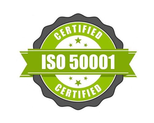 能源管理体系ISO50001