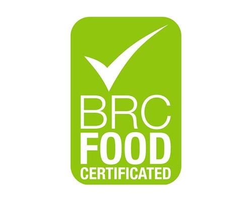 英国零售业认证BRC