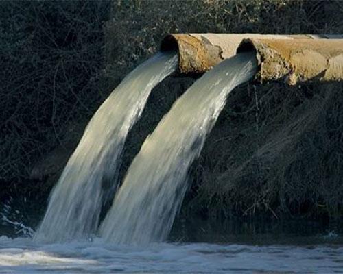 入河排污口设置论证报告